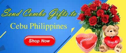 send combo gifts to cebu philippines