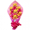 send stuff toys bouquet to cebu, stuff toys bouquet delivery to cebu
