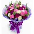 send carnations flower to cebu, carnations flower delivery in cebu