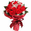 send rose bouquet to cebu, rose bouquet delivery in cebu