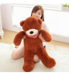 4 Feet Brown Color Teddy Bear