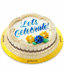 send marble chiffon cake by goldilocks to cebu
