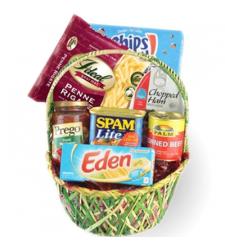 Joyous Pleasure Gift Basket